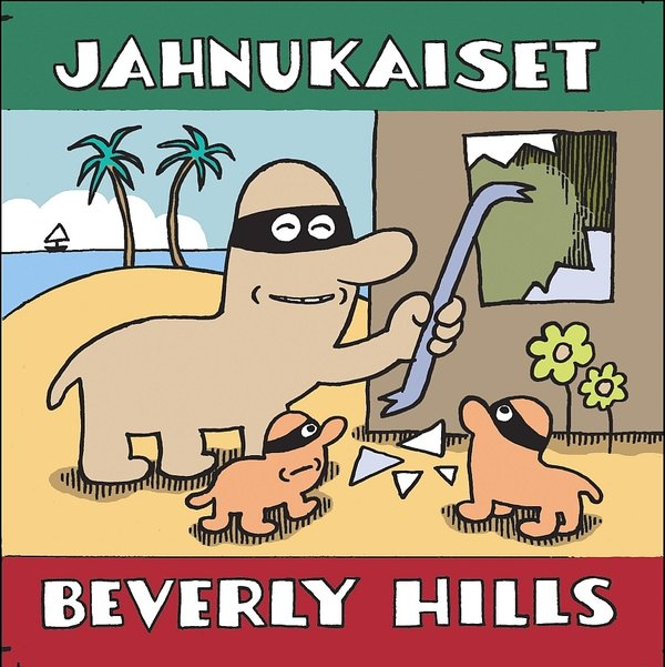 Beverly Hills (CD)