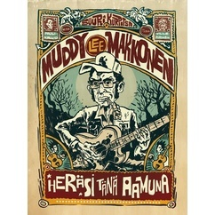 Muddy Lee Makkonen (juliste)